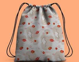 nº 107 pour Artwork design for textile pattern par saminahusein
