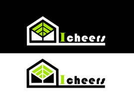 #37 for Design a Logo for Icheers af tiagogoncalves96