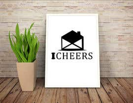#39 for Design a Logo for Icheers by tiagogoncalves96