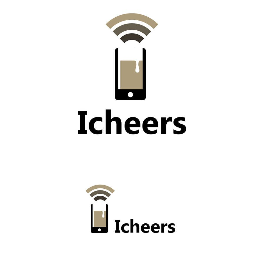 Contest Entry #5 for Design a Logo for Icheers