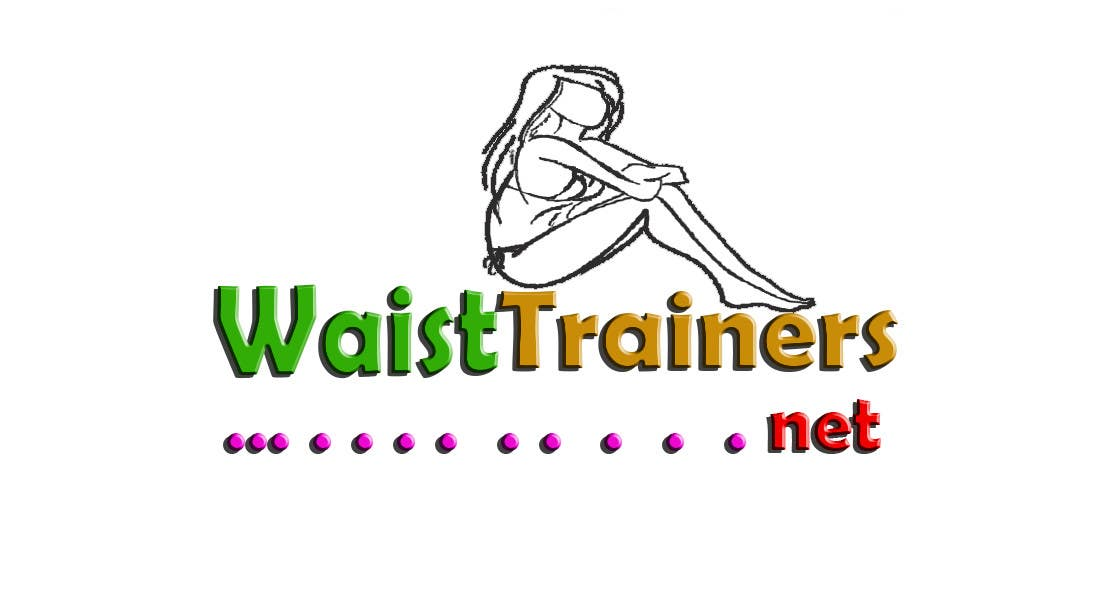 Contest Entry #                                        49                                      for                                         Design a Logo for a Waist Trainer (corset) Company