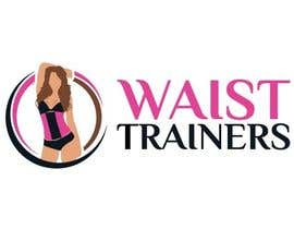 #20 for Design a Logo for a Waist Trainer (corset) Company by JNCri8ve