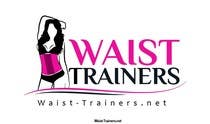 Design a Logo for a Waist Trainer (corset) Company için Graphic Design24 No.lu Yarışma Girdisi