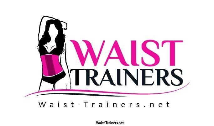 Bài tham dự cuộc thi #24 cho Design a Logo for a Waist Trainer (corset) Company
