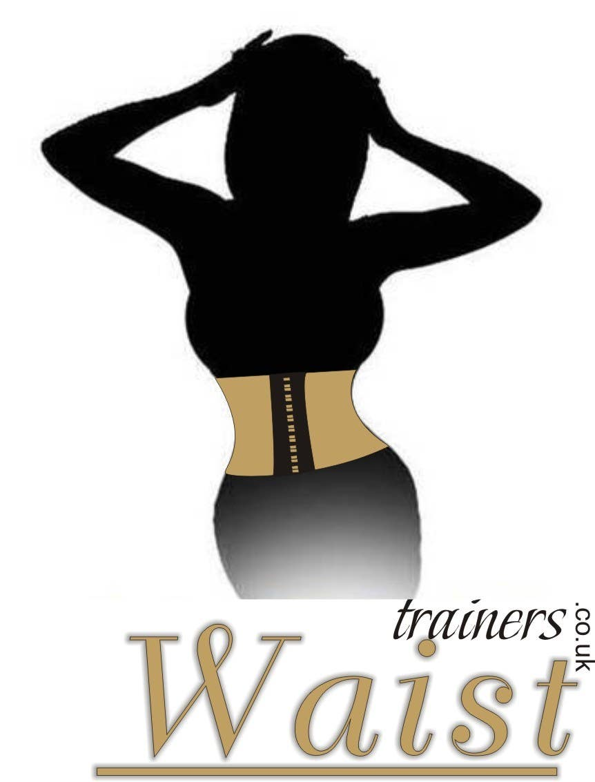 Contest Entry #                                        51                                      for                                         Design a Logo for a Waist Trainer (corset) Company