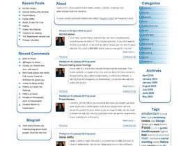 #22 för Website Design for typically.nl av VIKKISoft