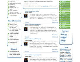 #19 för Website Design for typically.nl av VIKKISoft