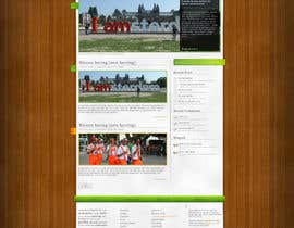 #13 pentru Website Design for typically.nl de către Wecraft