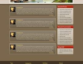 #7 för Website Design for typically.nl av tomydeveloper