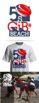 Kilpailutyön #16 pienoiskuva kilpailussa Design a Logo for Beach Rugby - Use your imagination!