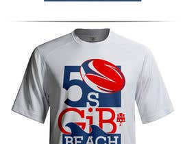 #16 for Design a Logo for Beach Rugby - Use your imagination! by mariacastillo67