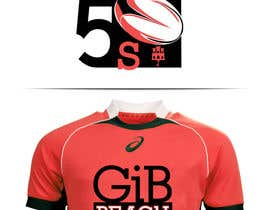#21 pentru Design a Logo for Beach Rugby - Use your imagination! de către mariacastillo67
