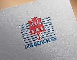 #5 for Design a Logo for Beach Rugby - Use your imagination! by notaly