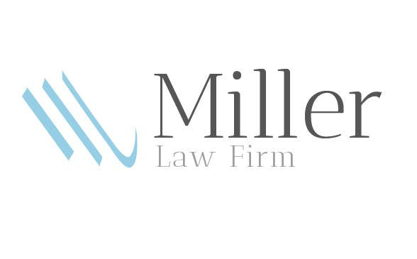#38 for Logo Design for Miller Law Firm by holecreative