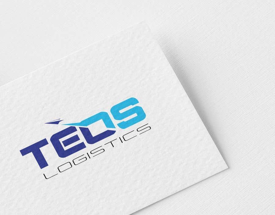 Bài tham dự cuộc thi #                                        147                                      cho                                         Logo Design for Teos Logistics
