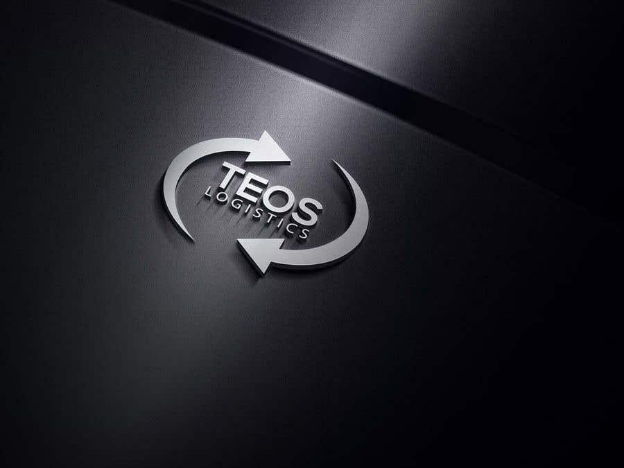 Bài tham dự cuộc thi #                                        435                                      cho                                         Logo Design for Teos Logistics