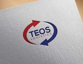 #438 cho Logo Design for Teos Logistics bởi Shahin6464