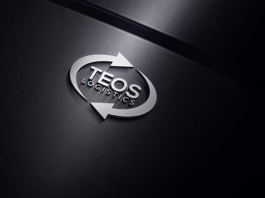 Bài tham dự cuộc thi #                                        440                                      cho                                         Logo Design for Teos Logistics