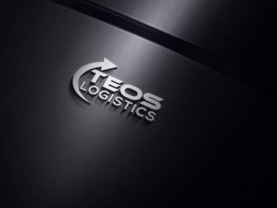 Bài tham dự cuộc thi #                                        441                                      cho                                         Logo Design for Teos Logistics