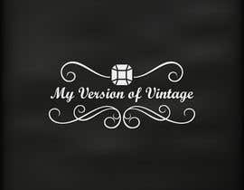#38 untuk Design a Logo for Vintage Jewelry Business oleh mwa260387