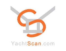 #23 para Design a Logo for a new online boat booking system por ponetaikin