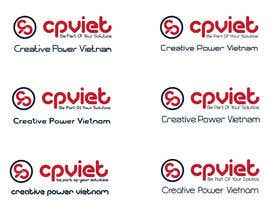 #180 for Logo Design for CPVIET by ivegotlost