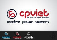 Graphic Design Entri Peraduan #218 for Logo Design for CPVIET