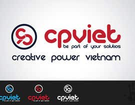 #218 for Logo Design for CPVIET by ivegotlost