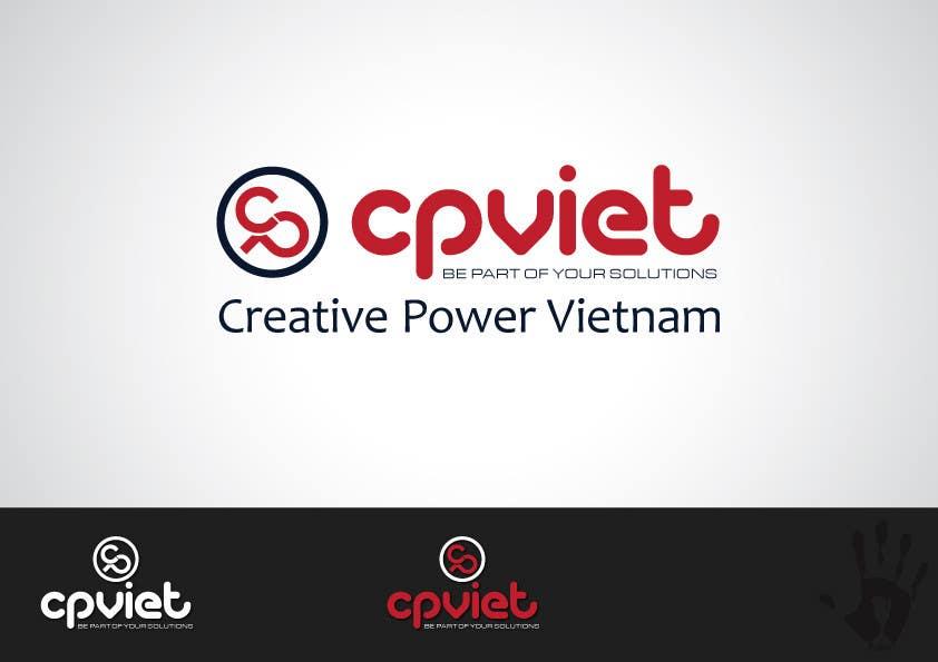 Penyertaan Peraduan #252 untuk Logo Design for CPVIET