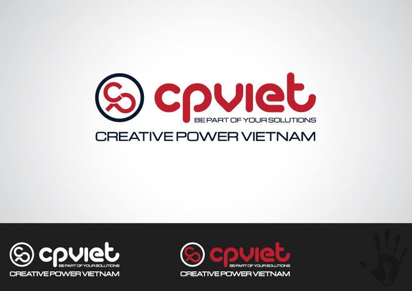 Penyertaan Peraduan #258 untuk Logo Design for CPVIET