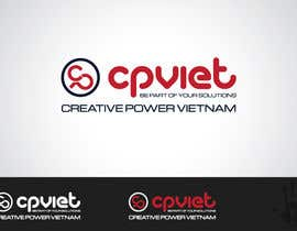 #258 for Logo Design for CPVIET by ivegotlost