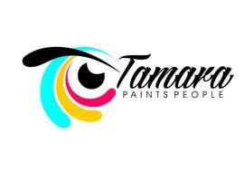 #78 pentru Design a Logo for a face painter de către icassalata