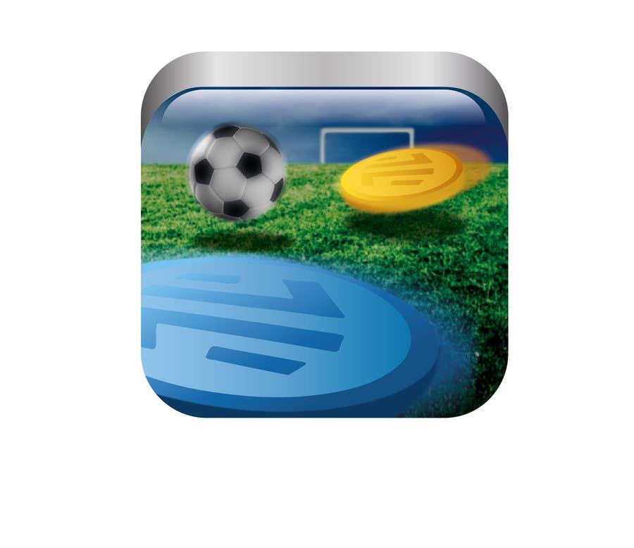 Bài tham dự cuộc thi #39 cho Logo Design for Soccer Game