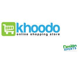 #35 for Logo Design for khoodo.com af faisal7262
