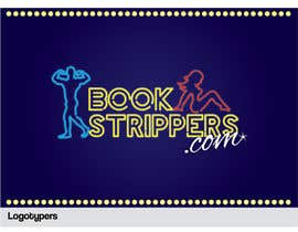 nº 11 pour Logo Design for Stripper Company par PilarAlderete
