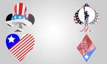 Illustrator Konkurrenceindlæg #7 for spade, heart, flower, diamond design
