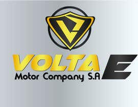 #29 for Design a Logo for Volta E by georgeecstazy