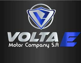 #30 for Design a Logo for Volta E by georgeecstazy
