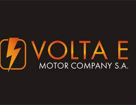 #63 for Design a Logo for Volta E by primavaradin07