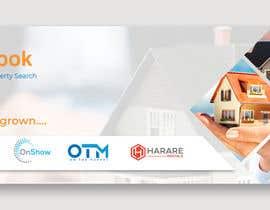 Nro 111 kilpailuun Propertybook has grown Banner käyttäjältä ummayhalimatani9