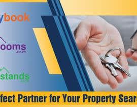 Nro 112 kilpailuun Propertybook has grown Banner käyttäjältä esparanzatr