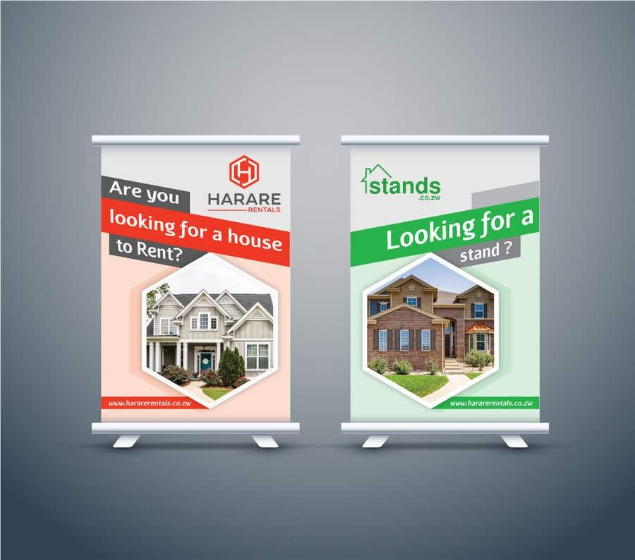 Proposition n°                                        35                                      du concours                                         Lamp post banners theme