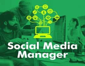 #10 for Social Media Manager freelancer af MuhammadSabbah