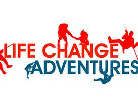 #20 untuk Design a Logo for a business called 'Life Changing Adventures' oleh Navneet6569