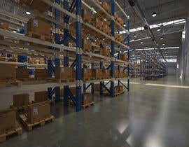 mekhack tarafından I need a hyperrealistic warehouse scene in Unity/Unreal/Blender/Vray etc için no 38