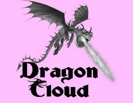 "#67 for I need some Graphic Design for design of a ""Dragon Cloud"" -- 4 by dheerajxm"