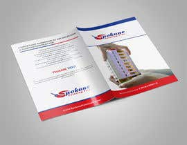 #1 for Design a 6 page booklet advertisment av Khalilmz