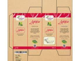 Elyacine tarafından Organic Oil box design için no 205