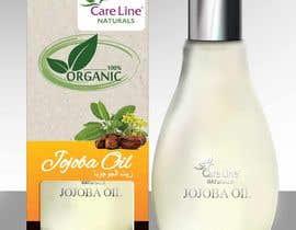 kaushalyasenavi tarafından Organic Oil box design için no 76