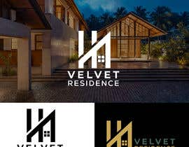 #128 for Create a logo for a residential complex by Thefahim